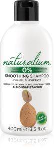 Naturalium Nuts Almond and Pistachio розгладжуючий шампунь