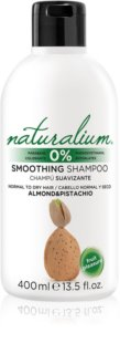 Naturalium Nuts Almond and Pistachio glättendes Shampoo