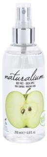 Naturalium Fruit Pleasure Green Apple frissítő test spray