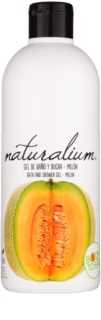 Naturalium Fruit Pleasure Melon gel de banho nutritivo