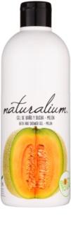 Naturalium Fruit Pleasure Melon tápláló tusoló gél