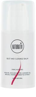 Naturativ Body Care Beautiful Bust стягащ балсам за деколтето и бюста