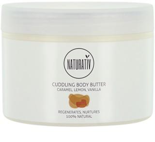 Naturativ Body Care Cuddling масло за тяло с регенериращ ефект