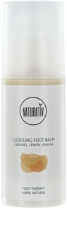 Naturativ Body Care Cuddling крем-грижа за крака