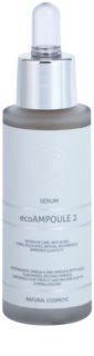 Naturativ Face Care ecoAmpoule 2 intenzivni serum proti gubam