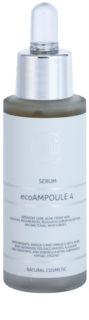 Naturativ Face Care ecoAmpoule 4 intenzivní antibakteriální sérum pro aknózní pleť