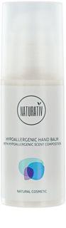 Naturativ Body Care Hypoallergenic балсам-грижа за ръце  за суха или много суха кожа