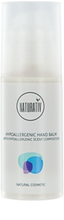 Naturativ Body Care Hypoallergenic Nourishing Hand Balm For Dry To Very Dry Skin