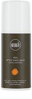 Naturativ Men  bálsamo after shave para calmar la piel