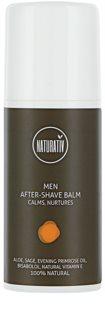 Naturativ Men  бальзам після гоління Для заспокоєння шкіри