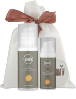 Naturativ Men  Kosmetik-Set  II.