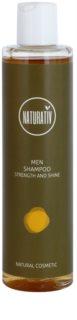 Naturativ Men  šampon za kosu s hidratacijskim učinkom