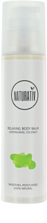 Naturativ Body Care Relaxing baume corporel effet hydratant