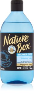 Nature Box Coconut Refreshing Shower Gel with Moisturizing Effect