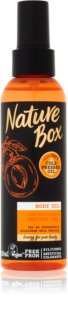 Nature Box Apricot Intensely Nourishing Body Oil