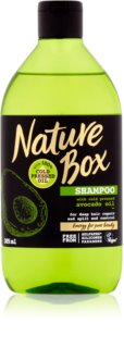 Nature Box Avocado Deeply Regenerating Shampoo for Split Hair Ends