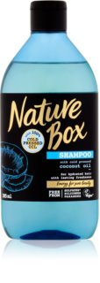 Nature Box Coconut Refresh Shampoo with Moisturizing Effect