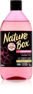 Nature Box Almond Volumen-Shampoo für dichtes Haar