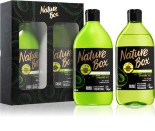 Nature Box Avocado coffret cadeau II.