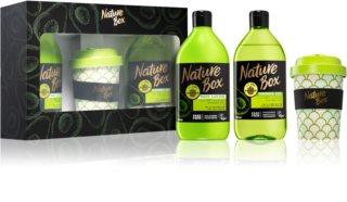 Nature Box Avocado zestaw upominkowy I.