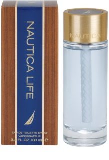 Nautica Nautica Life Eau de Toilette for Men 100 ml