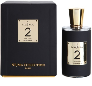Nejma Nejma 2 eau de parfum unisex 2 ml esantion