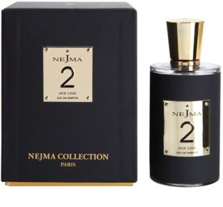 Nejma Nejma 2 Eau de Parfum unisex 2 ml Sample