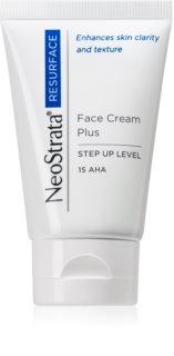 NeoStrata Resurface εντατικά μαλακτική κρέμα ενάντια στη γήρανση