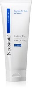 NeoStrata Resurface hámlasztó és hidratáló tej arcra és testre