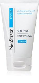NeoStrata Refine gel exfoliante para pele problemática