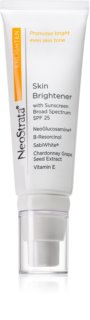 NeoStrata Enlighten rozjasňující hydratační krém proti pigmentovým skvrnám SPF 25