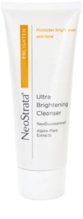 NeoStrata Enlighten crema limpiadora iluminadora con extractos de plantas alpinas