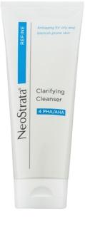 NeoStrata Refine gel nettoyant pour peaux grasses