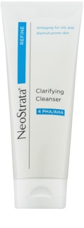 NeoStrata Refine почистващ гел  за мазна кожа