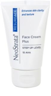 NeoStrata Resurface crema intensiva antidurezas antienvejecimiento