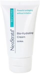 NeoStrata Restore regeneráló krém hidratáló hatással