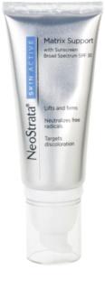 NeoStrata Skin Active erneuernde Tagescreme SPF 30