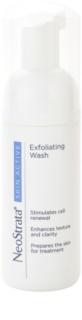 NeoStrata Skin Active espuma de limpeza exfoliante