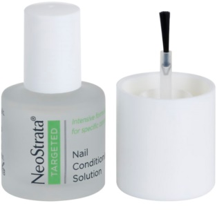 NeoStrata Targeted Treatment körömerősítő készítmény a száraz és töredezett körmökre