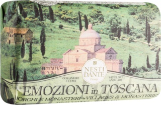 Nesti Dante Emozioni in Toscana Villages & Monasteries jabón natural