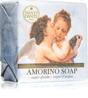 Nesti Dante Amorino Water Dream Luxusseife