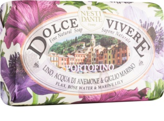 Nesti Dante Dolce Vivere Portofino Sabão natural