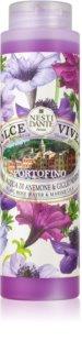 Nesti Dante Dolce Vivere Portofino gel za prhanje in mehurčkasta kopel