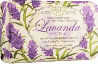 Nesti Dante Lavanda Officinale savon naturel
