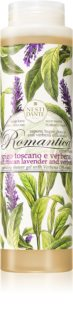 Nesti Dante Romantica Wild Tuscan Lavender and Verbena sanftes Duschgel