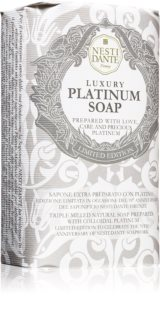 Nesti Dante Platinum luksusowe mydło
