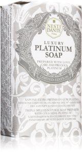 Nesti Dante Platinum jabón lujoso