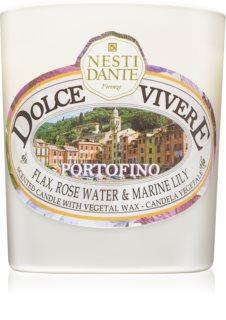 Nesti Dante Dolce Vivere Portofino vela perfumada  160 g