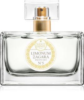 Nesti Dante Limonum Zagara perfumy dla kobiet