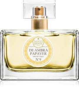 Nesti Dante De Ambra Papaver profumo da donna